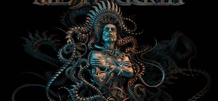"MESHUGGAH mit neuem Album ""The Violent Sleep Of Reason"""