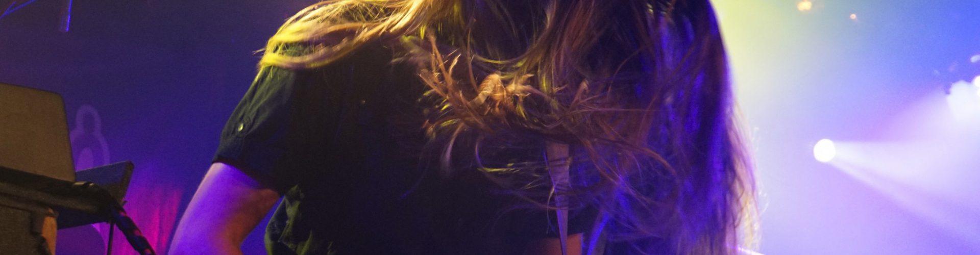 Fotostrecke: Purple Rising und Beyond the Rainbow im Colos-Saal