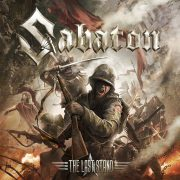 SABATON – The Last Stand