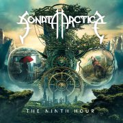 "SONATA ARCTICA – neues Album ""The Ninth Hour"" erscheint morgen!"