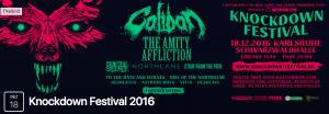 Knockdown Festival 2016