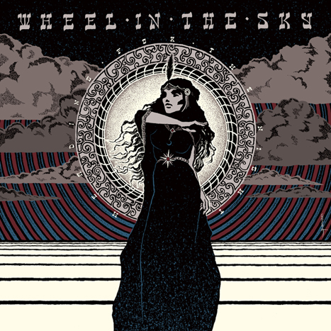Wheel In The Sky – Heading for the Night