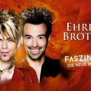 FASZINATION – Die neue Show der Ehrlich Brothers