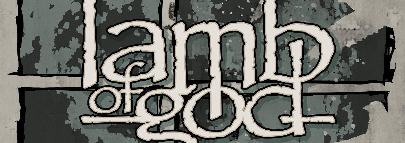 "Lamb of God mit neuer EP ""The Duke"""