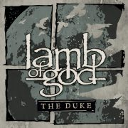 "Lamb of God mit neuer EP ""The Duke"""