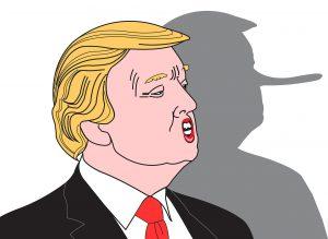 Donald Trump, Pixabay.com