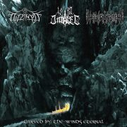 Dizziness / Lord Impaler / Hell Poemer – Carved by the Winds Eternal