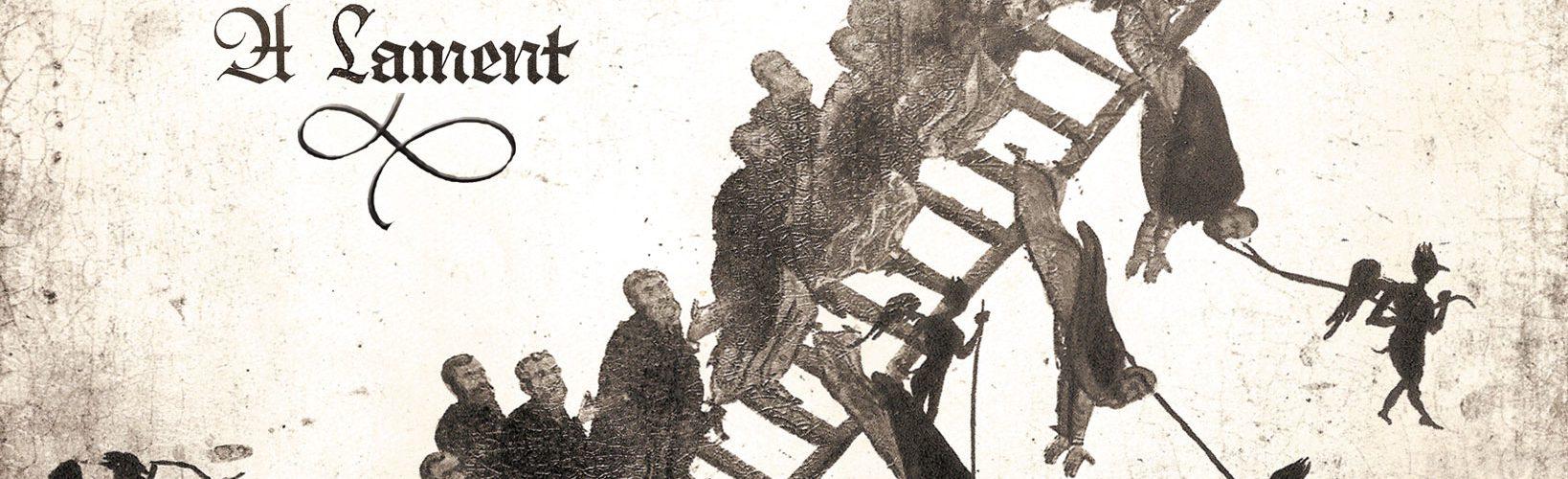 """Für Freunde des White Dooms – PΫLON mit siebentem Album """"A Lament"""""""
