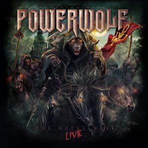 POWERWOLF - The Metal Mass