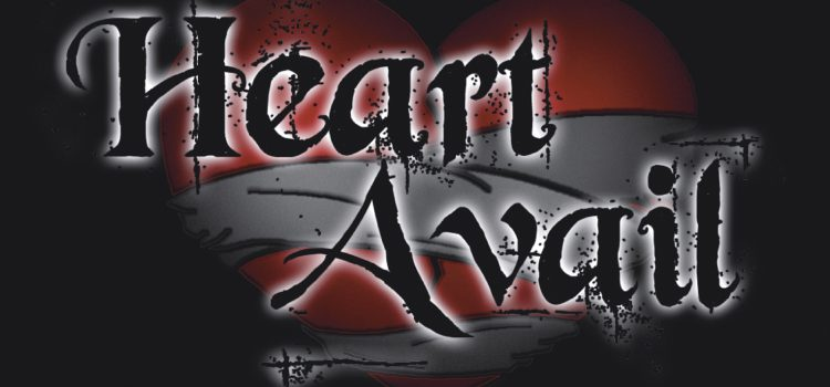 HEART AVAIL – Heart Avail (self-titled)