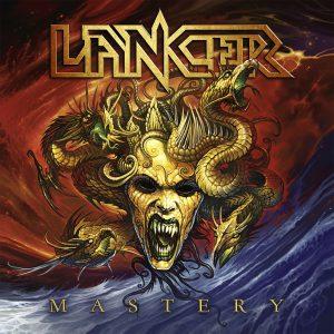 Lancer - Mastery - Artwork