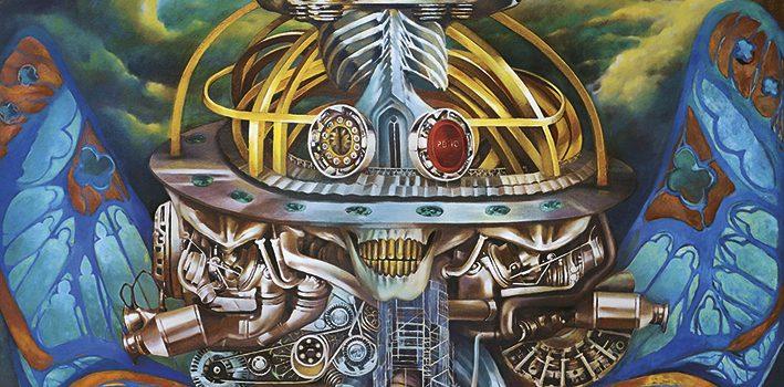 """SEPULTURA mit neuem Album """"Machine Messiah""""!"""