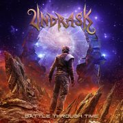 "UNDRASK mit Debutalbum ""Battle through Time"""