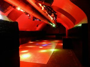 FINAL DESTINATION CLUB Frankfurt_Floor 1