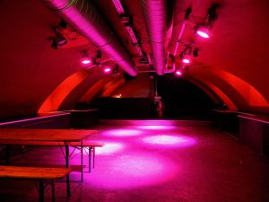 FINAL DESTINATION CLUB Frankfurt_Floor 2
