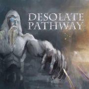"""Die Doom Metaller DESOLATE PATHWAY mit neuem Album""""Of Gods and Heroes"""""""