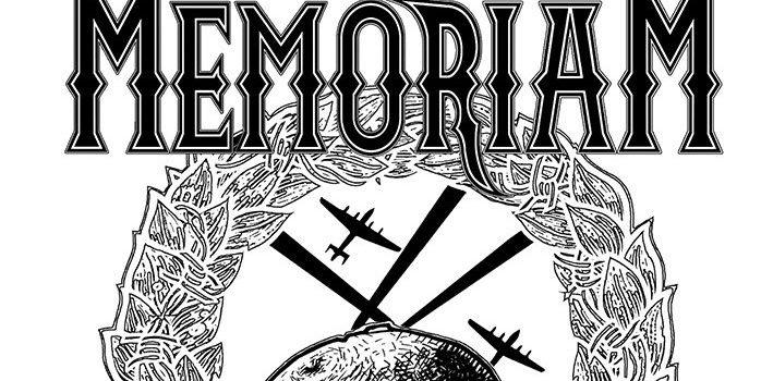 "MEMORIAM mit brandneuer EP ""THE HELLFIRE DEMOS II"" via Nuclear Blast"