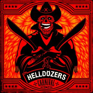 The_Helldozers_Carnival_Cover