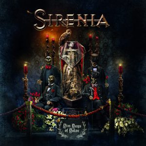 SIRENIA_Dim Days of Dolor