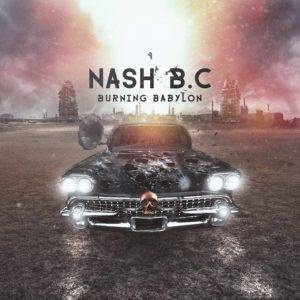 Nash B.C. Artwork