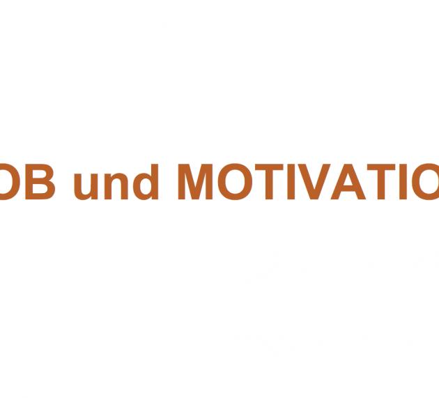Wem nützt Lob? – Studie zum Motivationseffekt von Anerkennung