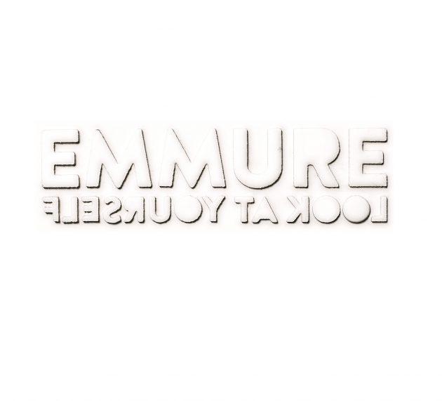 """EMMURE mit neuem Album """"Look at Yourself"""""""