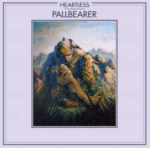 Pallbearer - Heartless_Artwork