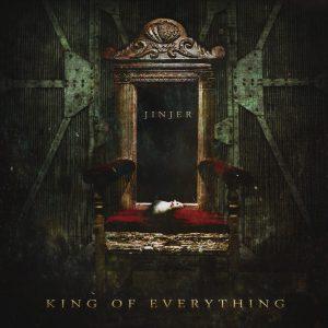 jinjer king