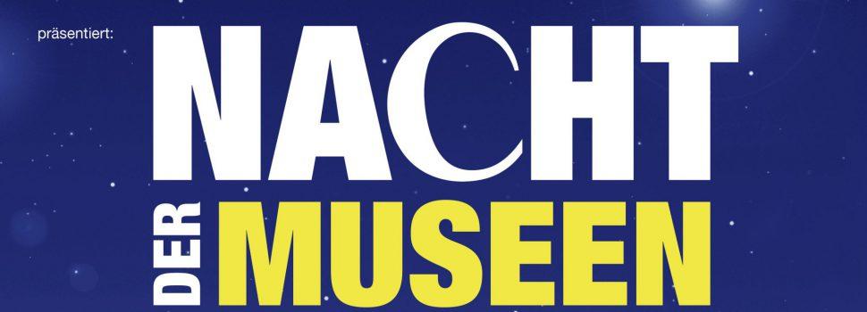 Nacht der Museen 2017 in Frankfurt und Offenbach