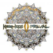 KOBRA AND THE LOTUS – Prevail I