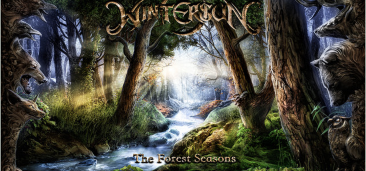 Interview mit Asim Searah von WINTERSUN