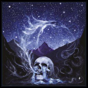 Ghost Bath - Starmourner_Artwork