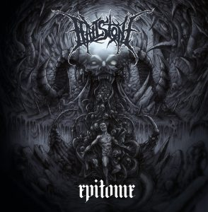 Hailstone - Epitome - Artwork