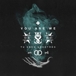 While She Sleeps - You Are We - Artwork
