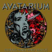 """AVATARIUM – das neue Album """"Hurricanes And Halos"""" kommt am 26. Mai 2017 raus!"""