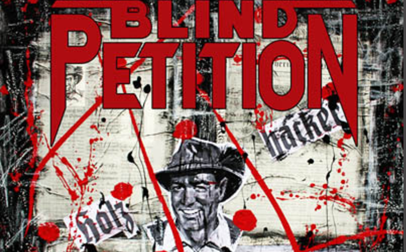 BLIND PETITION – LAW & ORDER UNPLUGGED LIVE
