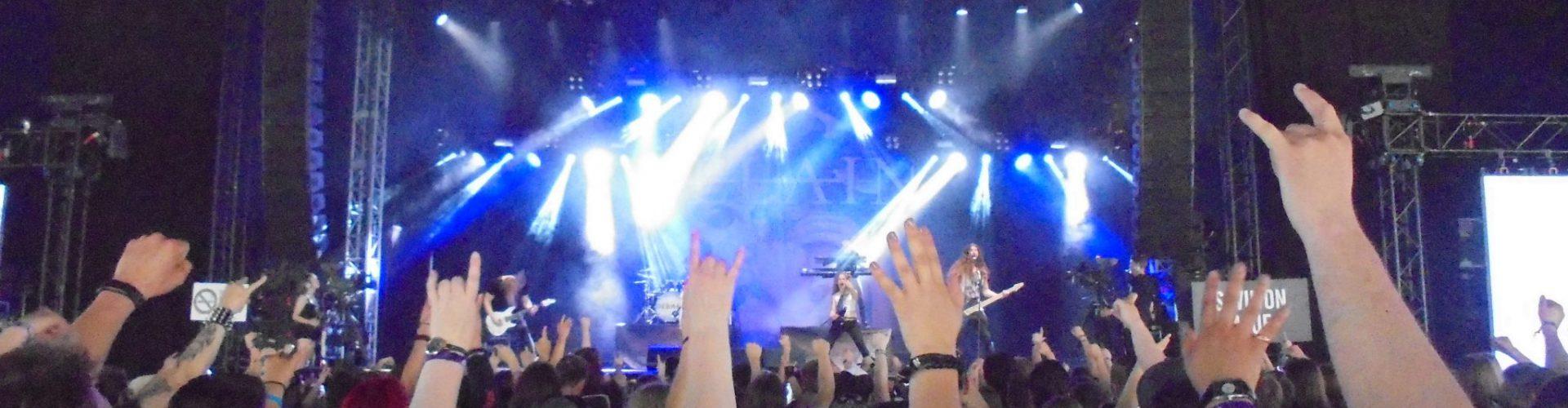 Tuska Festivalbericht