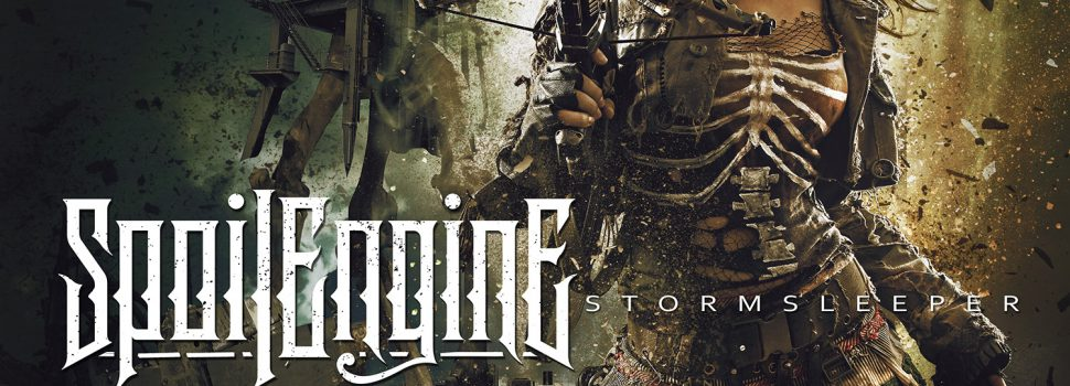 SPOIL ENGINE – Stormsleeper