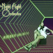 "THE NIGHT FLIGHT ORCHESTRA ""Amber Galactic"" erscheint am 19.5."
