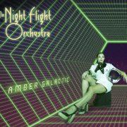 """THE NIGHT FLIGHT ORCHESTRA """"Amber Galactic"""" erscheint am 19.5."""