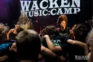 Wacken:Music:Camp2016