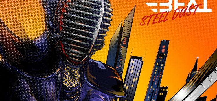 Rebel Beat – Steel Dust
