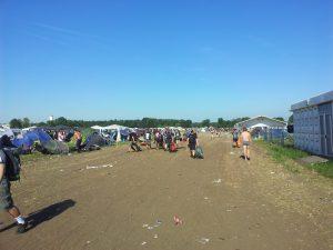 Campingground