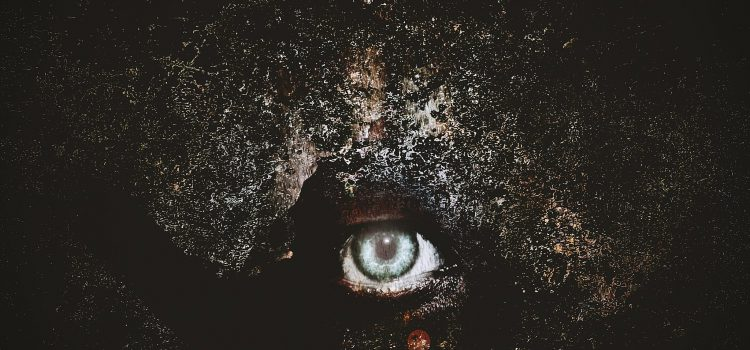 CRY EXCESS – VISION