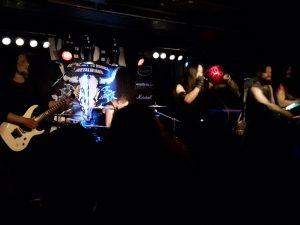 Metal Battle Halbfinale Süd - Darkest Horizon