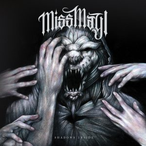 Miss May I - Shadows Inside - Artwork