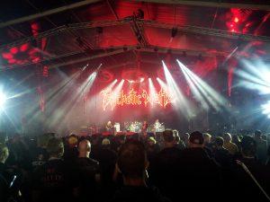 Psych. Waltz im Metal Dome