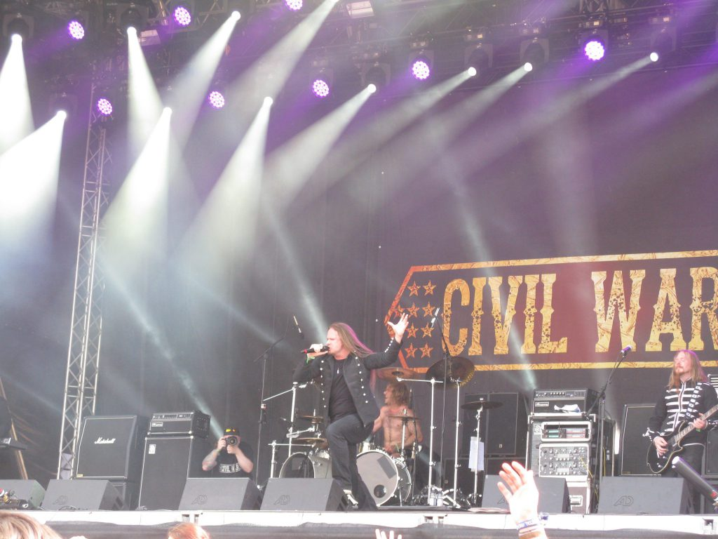 Civil War_Rockharz_M Glaeser