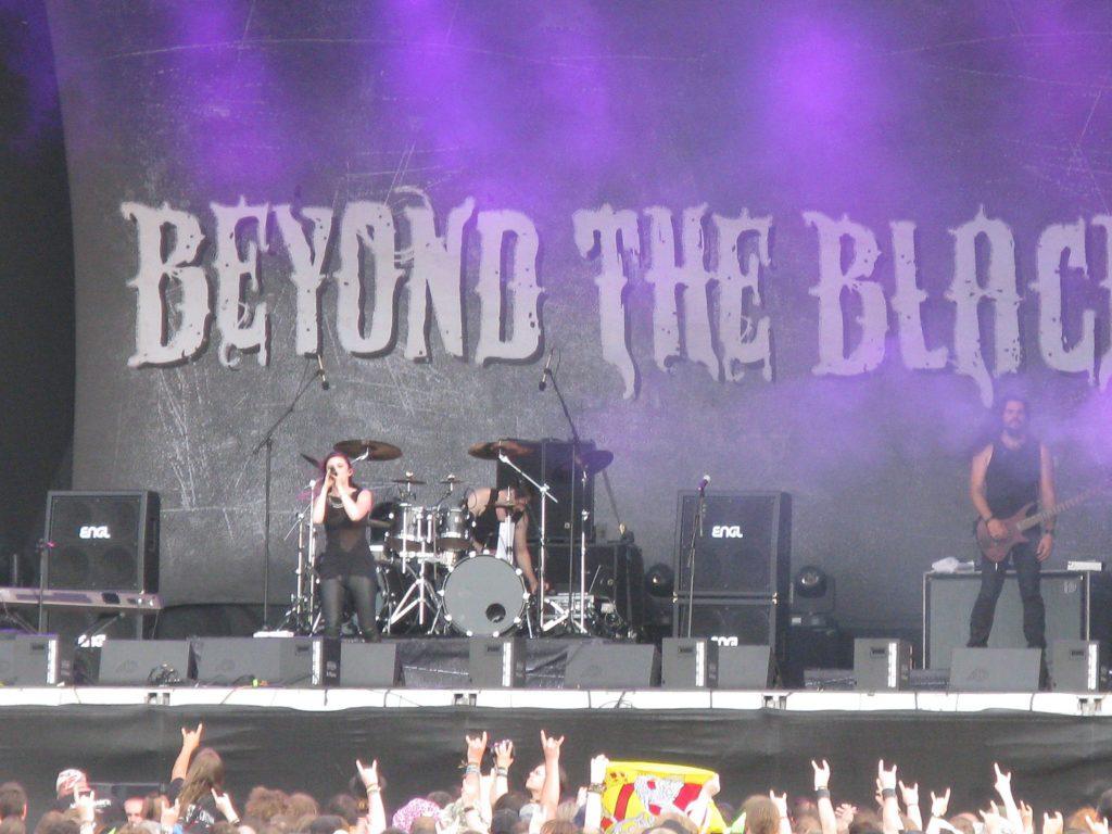 Beyond the Black_Rockharz_M Glaeser