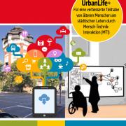 Stadt der Zukunft – Mehr Lebensqualität für ältere Menschen